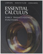 Essential Calculus ETF